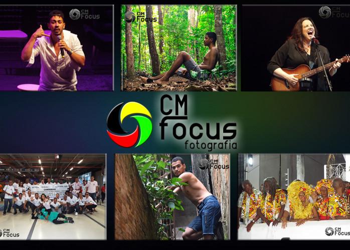 CM Focus Fotografia - Ensaios e eventos