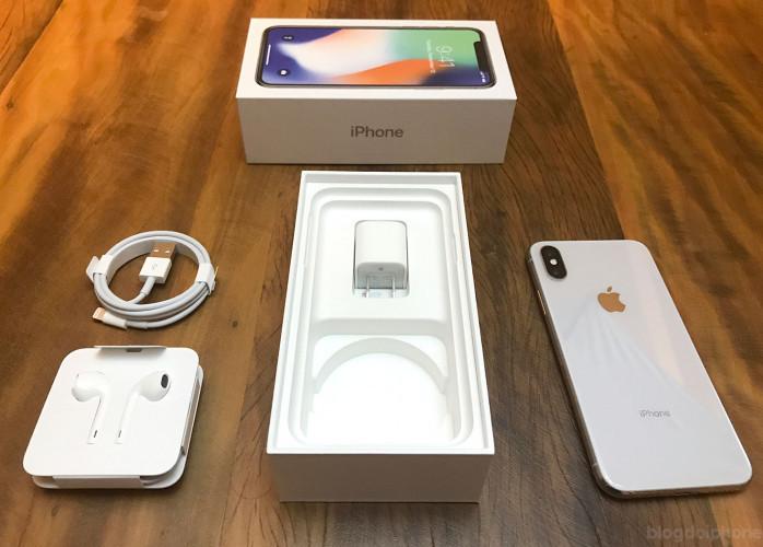 Apple Iphone X 256gb Original com garantia 256 GB