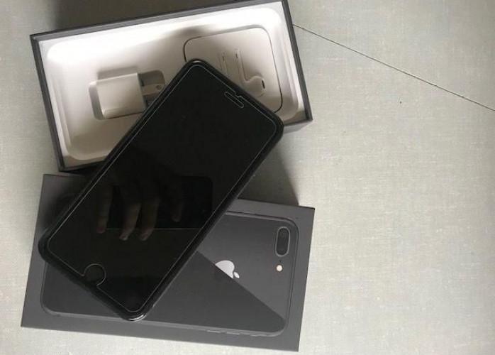 Apple Iphone 8 Plus 256gb 5.5 Original com Garantia