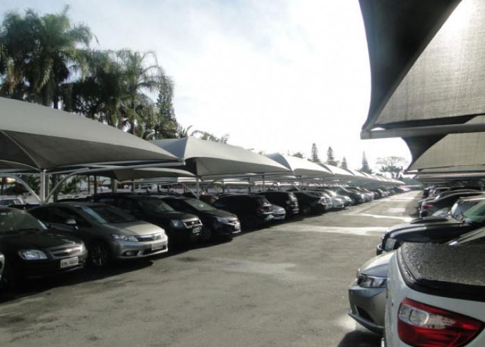 Estacionamento Seco 1.000 m² em Santana, Zona Norte - São Paulo.