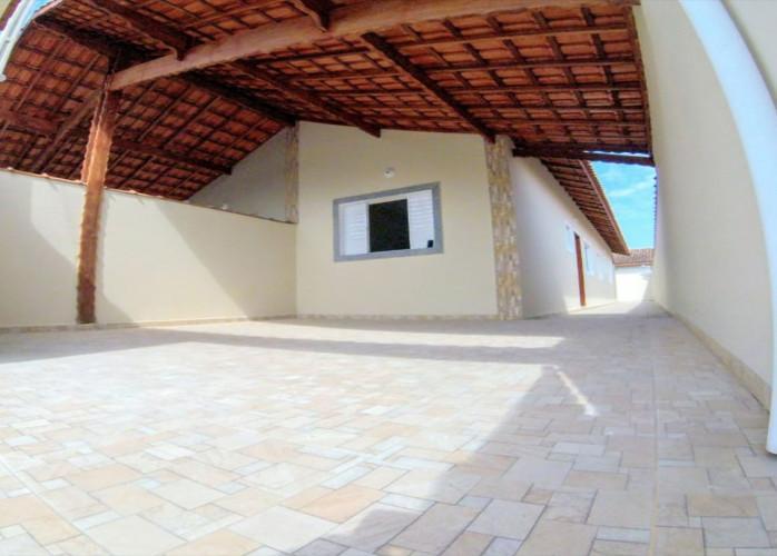 Casas novas a venda em Mongaguá,Plano minha casa minha vida