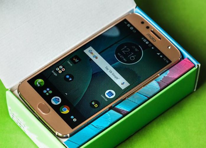 Motorola Moto G5 Plus 32gb Dual Chip