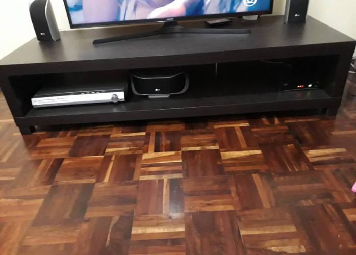 Rack madeira