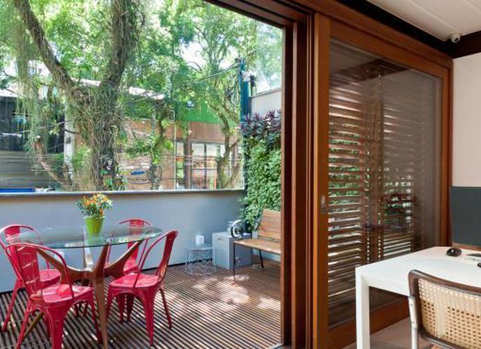 Casa residencial à venda, Gávea, Rio de Janeiro.