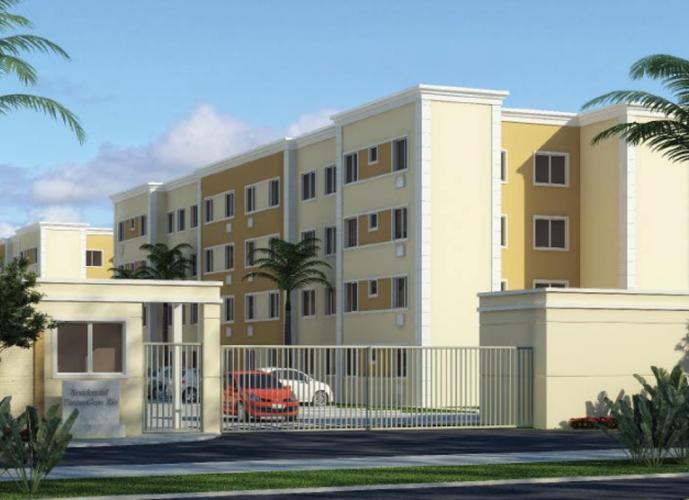 Apartamento em Parque das Paineiras (1,2,3 e 4 Etapa)/GO de 3882m² 2 quartos a venda por R$ 122.418,00