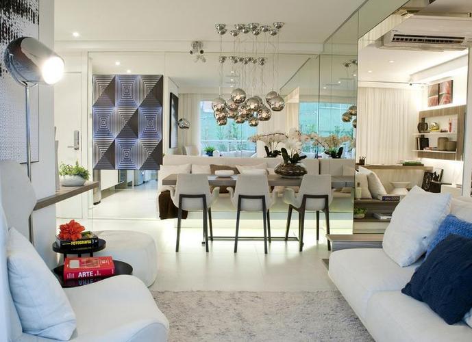 APTO 60M² NOVO AO LADO DO SHOPPING INTERNACIONAL - Apartamento a Venda no bairro VILA ENDRES - Guarulhos, SP - Ref: SC00010