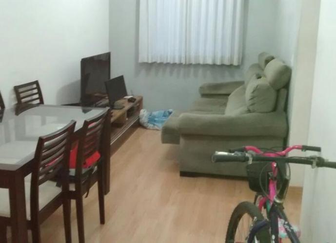 APTO 58M² - VILA AUGUSTA - Apartamento a Venda no bairro VILA AUGUSTA - Guarulhos, SP - Ref: SC00023