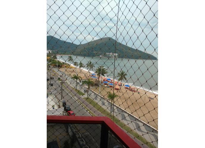 APTO 92M² NA PRAIA DE MARTINS DE SÁ - CARAGUÁ - Apartamento a Venda no bairro Martim de Sá - Caraguatatuba, SP - Ref: SC00008