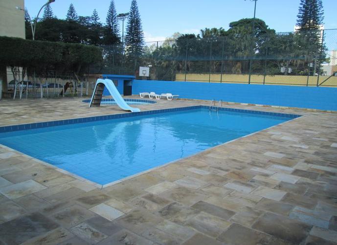 APTO 70m² CONDOMINIO SOLAR BOM CLIMA - Apartamento a Venda no bairro MACEDO - Guarulhos, SP - Ref: SC00015