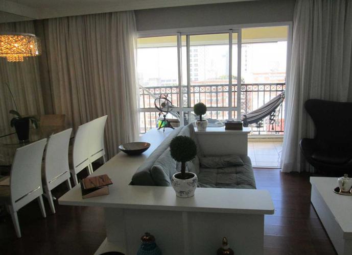 APTO 93m² TRILHAS DO BOSQUE - CENTRO GUARULHOS - Apartamento a Venda no bairro JARDIM SÃO PAULO - Guarulhos, SP - Ref: SC00346
