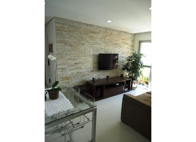 APTO 56m² - CONDOMÍNIO RIVIERA FRANCESA - Apartamento a Venda no bairro VILA MOREIRA - Guarulhos, SP - Ref: SC00091