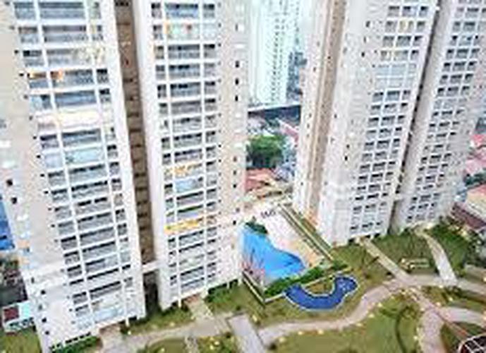 APTO 91m² - PARQUE CLUBE - VILA AUGUSTA - Apartamento a Venda no bairro VILA AUGUSTA - Guarulhos, SP - Ref: SC00549