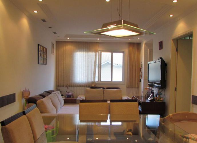 SOBRADO 130m² COND. FECHADO VILA AUGUSTA - Casa em Condomínio a Venda no bairro VILA AUGUSTA - Guarulhos, SP - Ref: SC00161