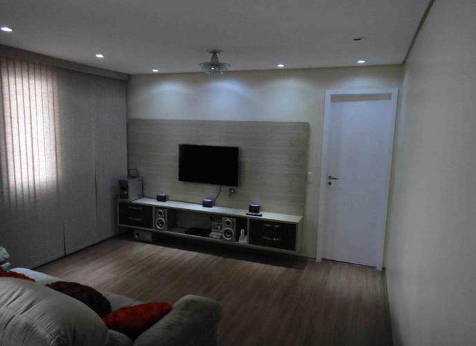 APTO 83m² COND. ALEGRIA GUARULHOS - Apartamento a Venda no bairro VILA SANTO ANTONIO - Guarulhos, SP - Ref: SC00210