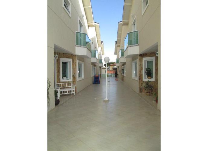 SOBRADO 240m²  COND. FECHADO RESIDENCIAL VIENNA - Casa em Condomínio a Venda no bairro TORRES TIBAGY - Guarulhos, SP - Ref: SC00271