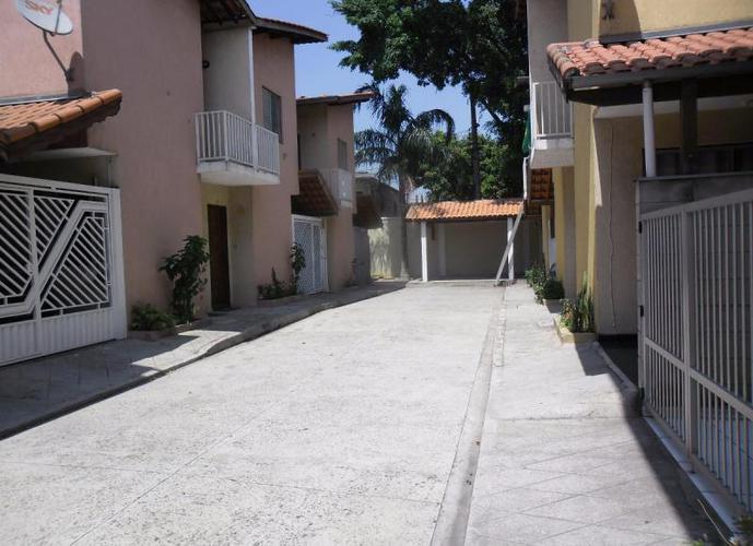 SOBRADO 109m² CONDOMINIO IPE EM ITAQUERA - Casa em Condomínio a Venda no bairro ITAQUERA - São Paulo, SP - Ref: SC00348