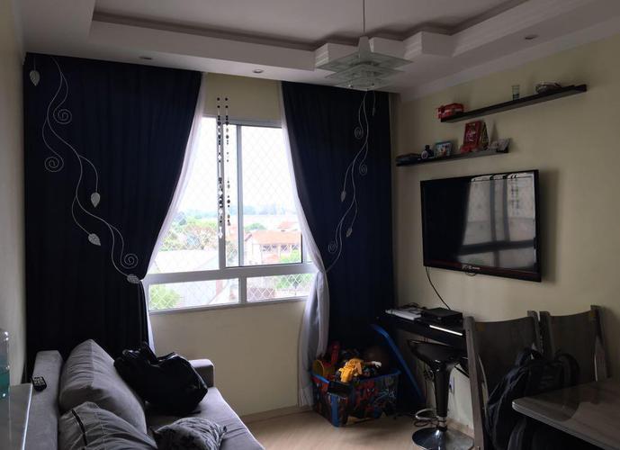 APTO 45m² ÚNICO GUARULHOS - PONTE GRANDE - Apartamento a Venda no bairro PONTE GRANDE - Guarulhos, SP - Ref: SC00360
