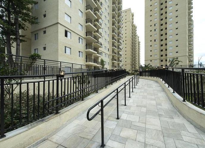 APTO FLEX GUARULHOS 76M², 3 DORMS C/ SUÍTE - Apartamento a Venda no bairro PICANÇO - Guarulhos, SP - Ref: SC00383
