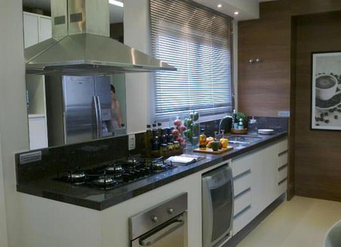APTO 182m² ALTO PADRÃO RESIDENCIAL SOLON VILA ROSÁLIA - Apartamento Alto Padrão a Venda no bairro VILA ROSÁLIA - Guarulhos, SP - Ref: SC00387