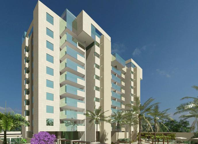 04 suítes, 192.27m², beira mar de Riacho Doce - Apartamento Alto Padrão a Venda no bairro Farol - Maceió, AL - Ref: PI06070