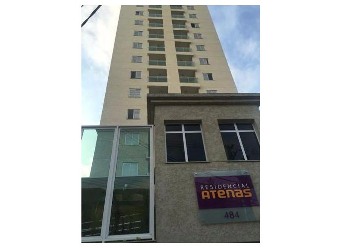 APTO 48M² RESIDENCIAL ATENAS PICANÇO - Apartamento a Venda no bairro PICANÇO - Guarulhos, SP - Ref: SC00406