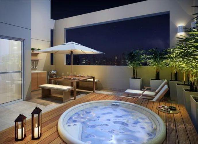 COBERTURA 218m² FATTO PASSION - VILA AUGUSTA - Duplex a Venda no bairro VILA AUGUSTA - Guarulhos, SP - Ref: SC00422