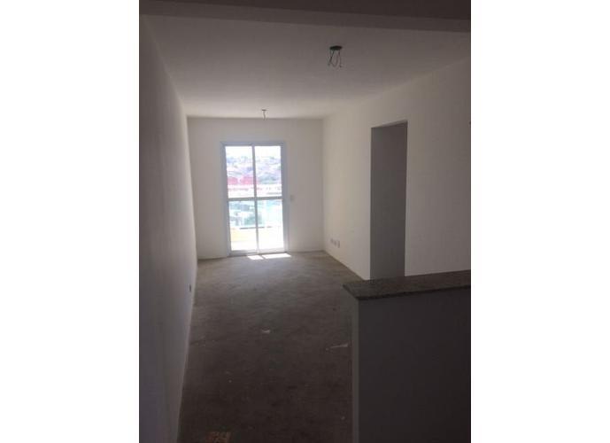 APTO 57M², 01 VAGA - RESIDENCIAL ATENAS PICANÇO - Apartamento a Venda no bairro PICANÇO - Guarulhos, SP - Ref: SC00426