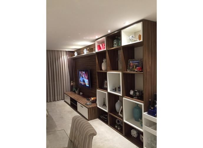 APTO 96m² WI VILA AUGUSTA - Apartamento a Venda no bairro VILA AUGUSTA - Guarulhos, SP - Ref: SC00433
