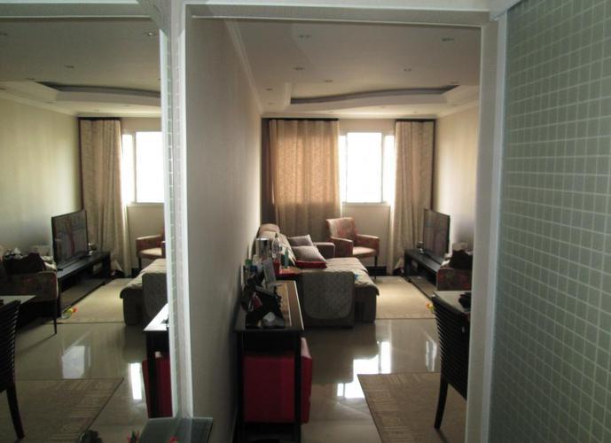 APTO 80m² RESIDENCIAL BOM CLIMA - Apartamento a Venda no bairro MACEDO - Guarulhos, SP - Ref: SC00437