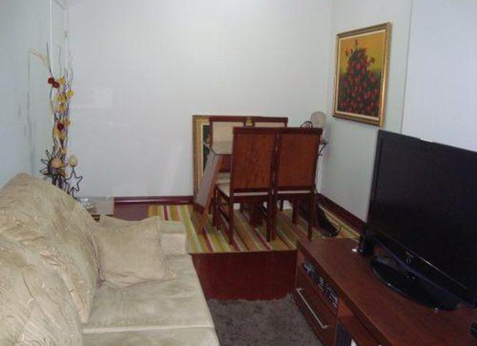 APTO 52m² CONDOMINIO CHAMPS DU BAGATELLE - MACEDO - Apartamento a Venda no bairro MACEDO - Guarulhos, SP - Ref: SC00138