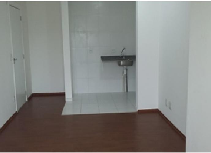 APTO 53M² VITA JAÇANÃ RESIDENCE CLUBE - Apartamento a Venda no bairro JAÇANÃ - São Paulo, SP - Ref: SC00145