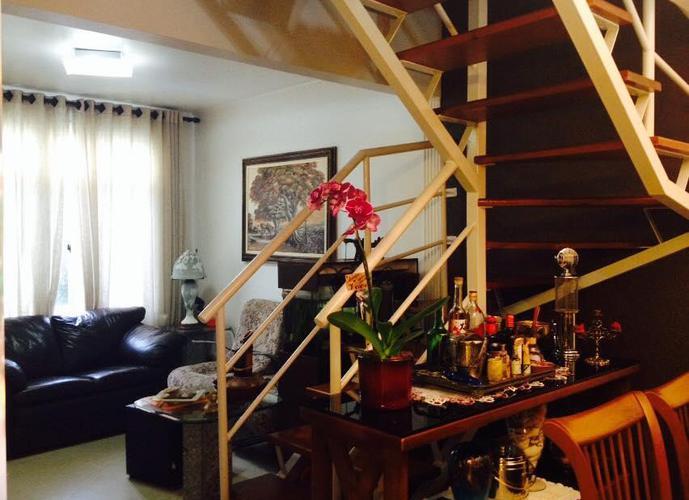 SOBRADO 95m² EM CONDOMÍNIO NO MAIA - Casa em Condomínio a Venda no bairro PARQUE RENATO MAIA - Guarulhos, SP - Ref: SC00190