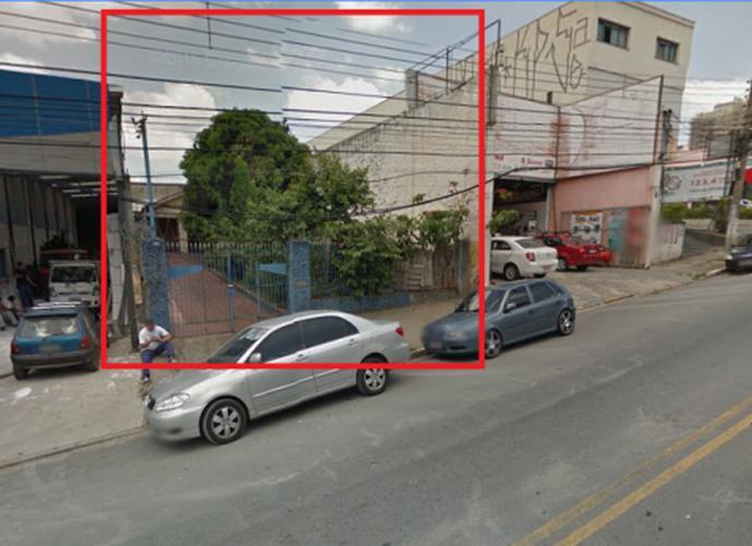 IMÓVEL COMERCIAL NA AVENIDA GUARULHOS - Ponto Comercial a Venda no bairro VILA SOROCABANA - Guarulhos, SP - Ref: SC00247