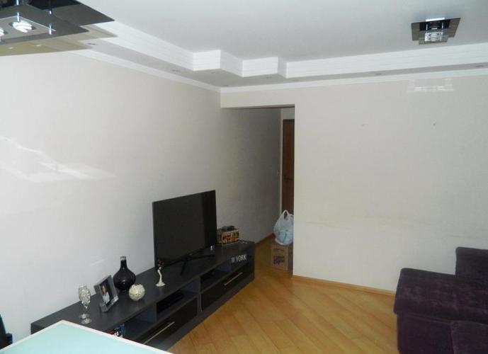 APTO 69m² RESIDENCIAL MONTEREY VILA AUGUSTA - Apartamento a Venda no bairro VILA AUGUSTA - Guarulhos, SP - Ref: SC00260