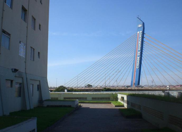 APTO 65m² - Residencial San Remo - MACEDO - Apartamento a Venda no bairro MACEDO - Guarulhos, SP - Ref: SC00442