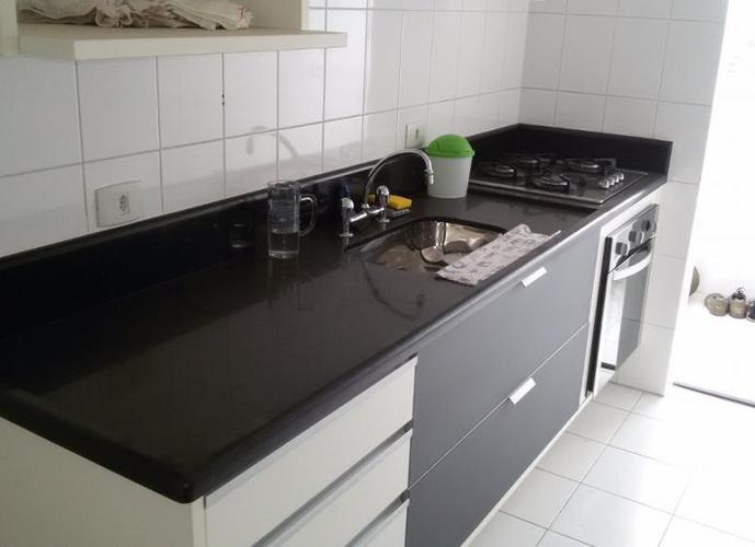 APTO 62m² - VILA ROSÁLIA - Apartamento a Venda no bairro VILA ROSÁLIA - Guarulhos, SP - Ref: SC00450