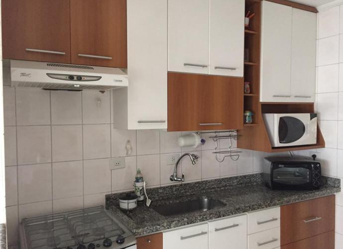 APTO 56m Residencial das Palmeiras VILA AUGUSTA - Apartamento a Venda no bairro VILA AUGUSTA - Guarulhos, SP - Ref: SC00451
