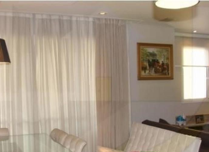 APTO 93m² RUA TUIUTI - TATUAPÉ - Apartamento Alto Padrão a Venda no bairro TATUAPÉ - São Paulo, SP - Ref: SC00461