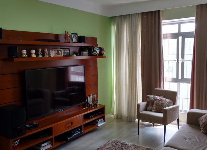APTO ANTIGO 100m² CENTRO DE GUARULHOS - Apartamento a Venda no bairro CENTRO - Guarulhos, SP - Ref: SC00463