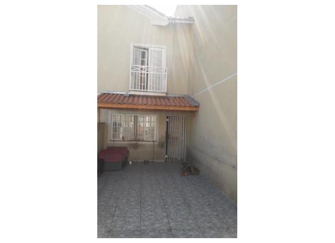 SOBRADO 120m² NA VILA GALVÃO - Sobrado a Venda no bairro VILA GALVÃO - Guarulhos, SP - Ref: SC00473