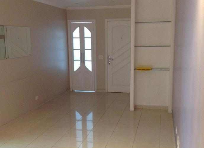 SPAZIO VITORIA - Apartamento a Venda no bairro VILA PROGRESSO - Guarulhos, SP - Ref: SC00474