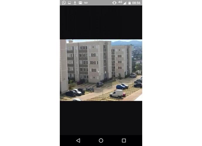 SANTA MARINA BOM SUCESSO - Apartamento a Venda no bairro ÁGUA CHATA / BONSUCESSO - Guarulhos, SP - Ref: SC00486