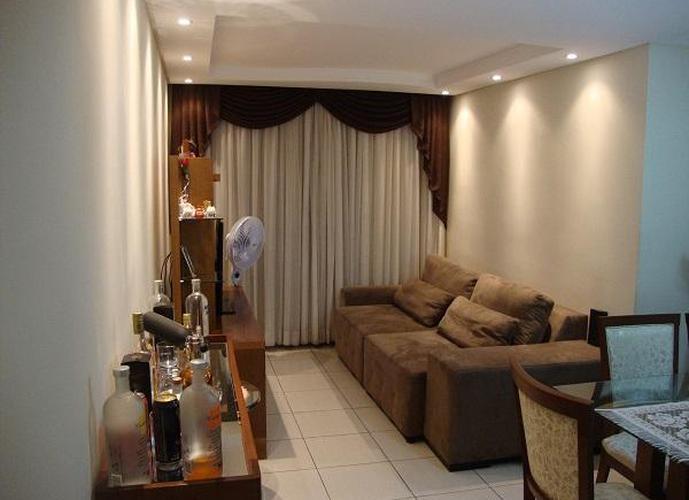 PARQUE IMPERIAL - Apartamento a Venda no bairro JARDIM FLOR DA MONTANHA - Guarulhos, SP - Ref: SC00491