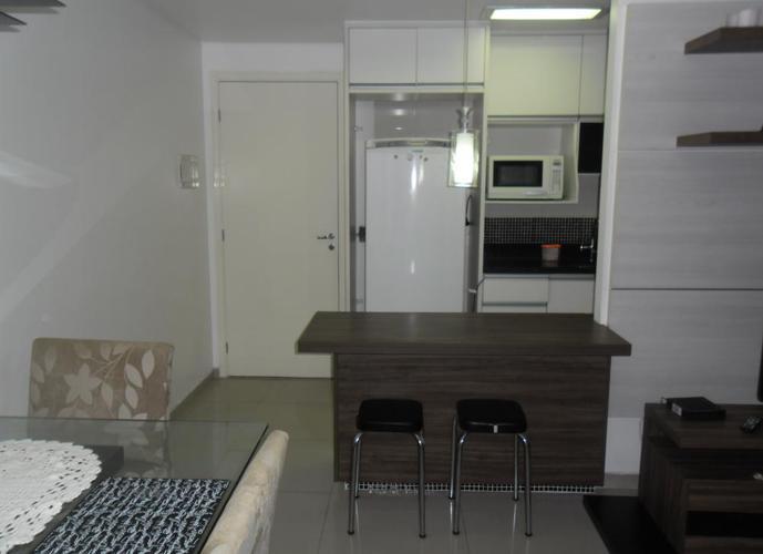 VERO - Apartamento a Venda no bairro VILA AUGUSTA - Guarulhos, SP - Ref: SC00511