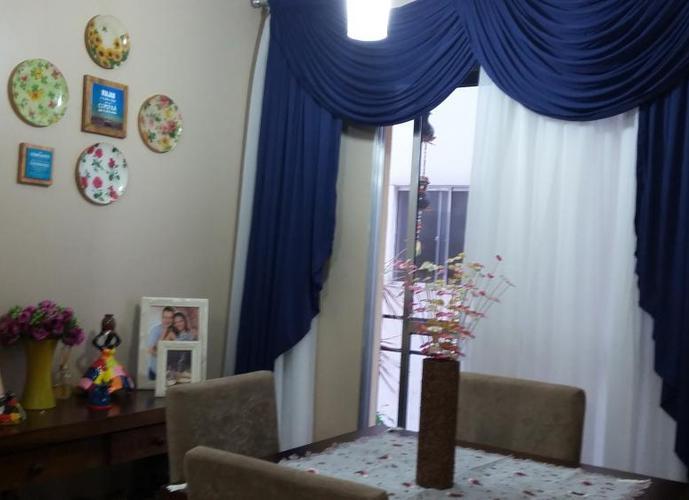 APTO 62m² - FLOR DA MONTANHA - Apartamento a Venda no bairro JARDIM FLOR DA MONTANHA - Guarulhos, SP - Ref: SC00056