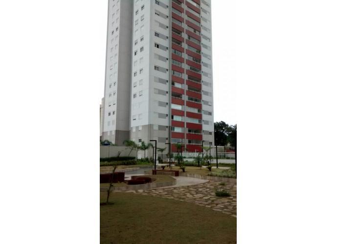 APTO 95M² MOBILIADO SUPREMO VILA AUGUSTA - Apartamento Alto Padrão a Venda no bairro VILA AUGUSTA - Guarulhos, SP - Ref: SC00520