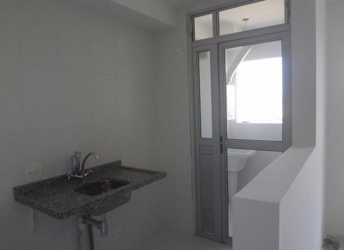 FLEX GUARULHOS - Apartamento a Venda no bairro VILA GALVÃO - Guarulhos, SP - Ref: SC00525