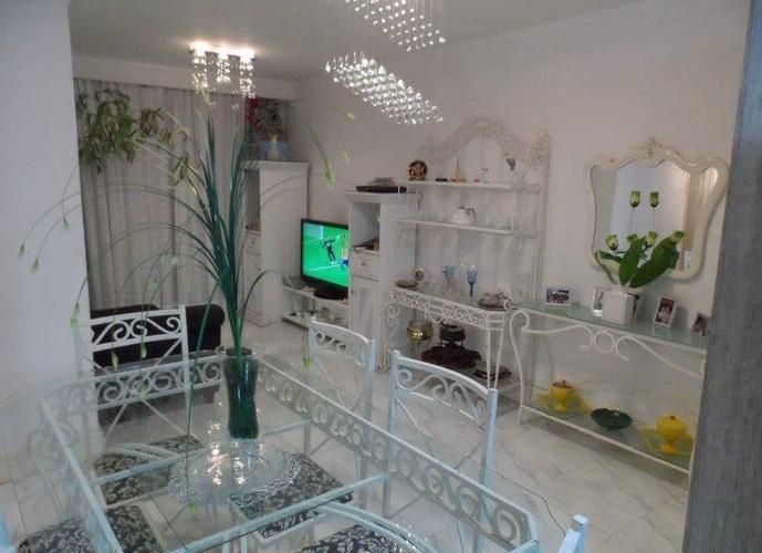 CONJUNTO RESIDENCIAL VILA ROSALIA - Apartamento a Venda no bairro VILA ROSÁLIA - Guarulhos, SP - Ref: SC00527