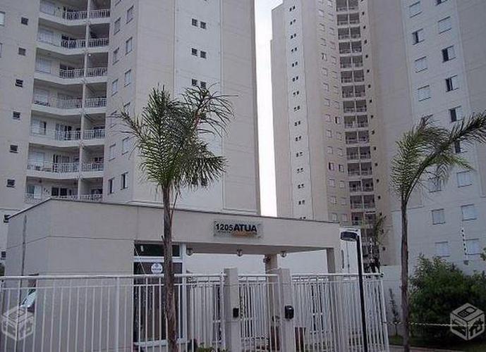 APTO 65M² ATUA GUARULHOS - Apartamento a Venda no bairro VILA ENDRES - Guarulhos, SP - Ref: SC00532