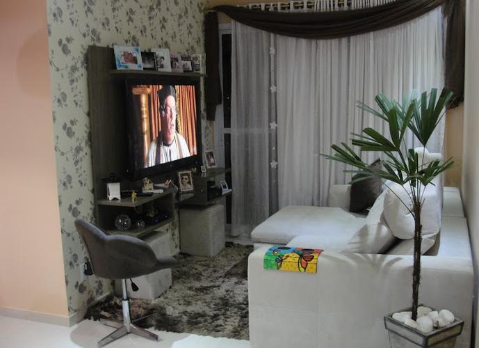 APTO AUTÊNTICO VILA AUGUSTA - Apartamento a Venda no bairro VILA AUGUSTA - Guarulhos, SP - Ref: SC00535